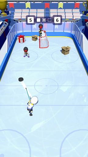 Happy Hockey!  captures d'u00e9cran 2