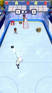 Happy Hockey! 2