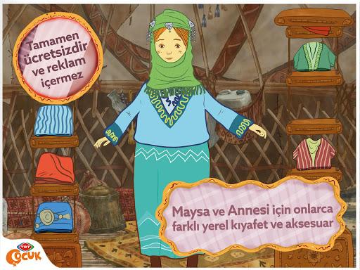 TRT Maysa ve Bulut screenshot 13