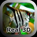 Freshwater Aqu 3D LWP icon