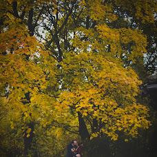 Wedding photographer Ekaterina Semenova (esemenova). Photo of 07.11.2017