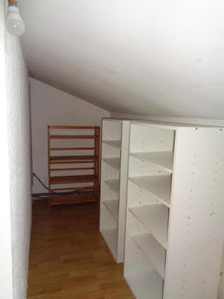 Location appartement 2 pièces 59,68 m2