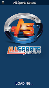 All Sports Select - náhled