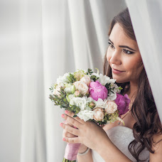 Wedding photographer Anastasiya Polyanskaya (Polyanskaya2211). Photo of 19.06.2015