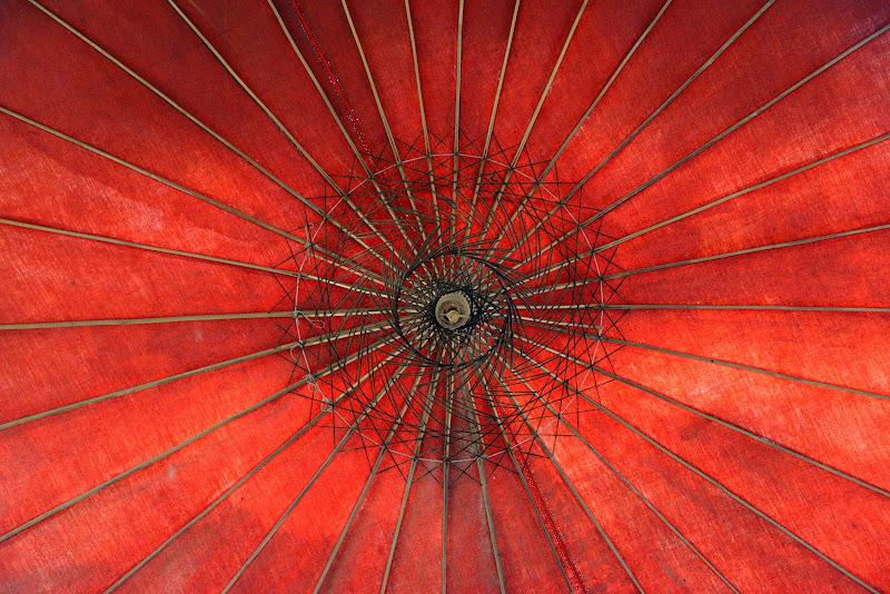 Rosse geometrie di skirod
