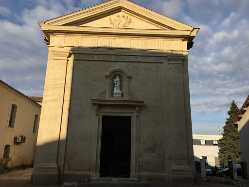 photo de Chapelle Notre-Dame