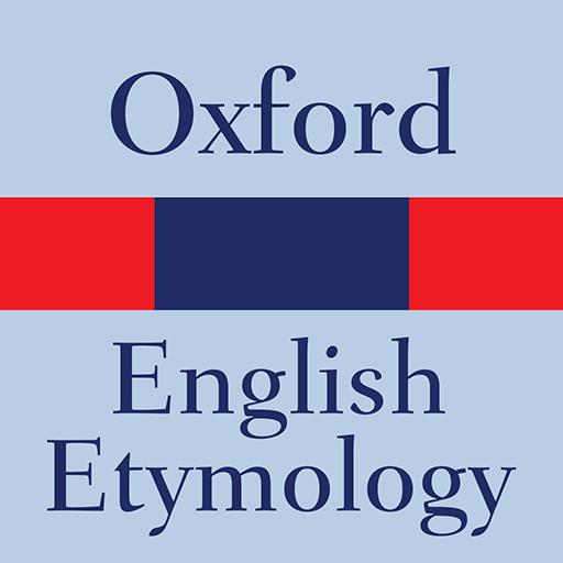Oxford English Etymology Icon