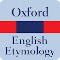 Oxford English Etymology icon