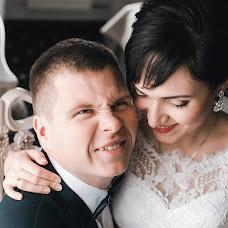 Wedding photographer Irena Ordash (irenaphoto). Photo of 28.01.2018