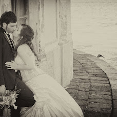 Wedding photographer Elena Errico (elenaerrico). Photo of 25.04.2015