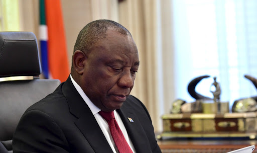 BREAKING NEWS: Ramaphosa signs controversial debt-relief bill into law