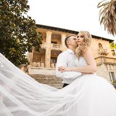 Wedding photographer Alesya Osipova (osipovphoto). Photo of 15.09.2017