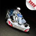 Ultimate Go Kart Racing Games 2020 : Kart Stars icon