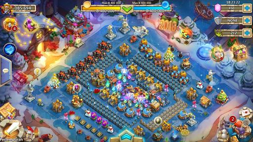 Castle Clash: Pasukan Perkasa  screenshots 12
