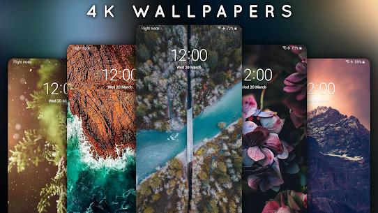 4K Wallpapers Premium (Ads Free) – Wallpaper Changer 7