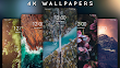 4K_Wallpapers_-_Auto_Wallpaper_Changer_V1.8 APK