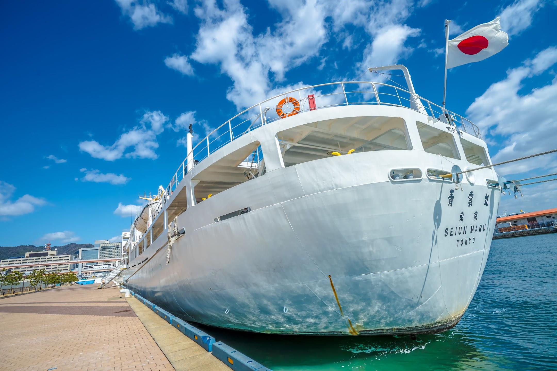 Kobe ship2