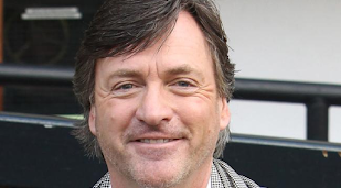 Richard Madeley not looking to replace Piers Morgan