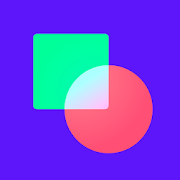 Logo byte - creativity first