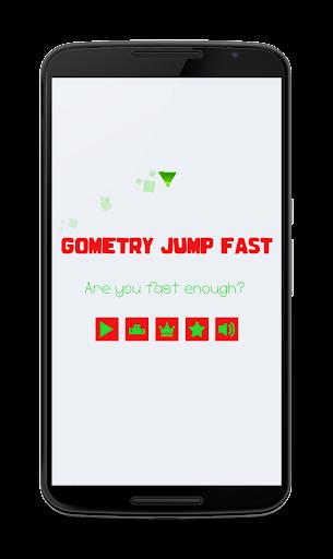 Gometry Jump Fast