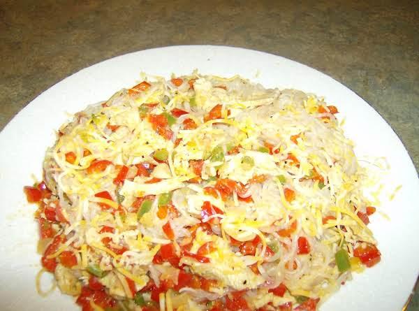Shirataki Noodles With Chicken Recipe