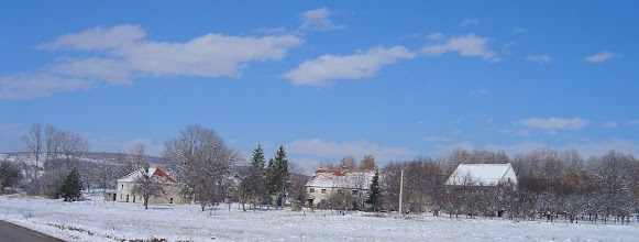 Photo: Ćoćkova kuća