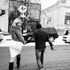 Wedding photographer Stanislav Volobuev (Volobuev). Photo of 28.02.2017