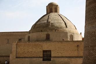Photo: Day 164 -  Building near Minaret Kalyan