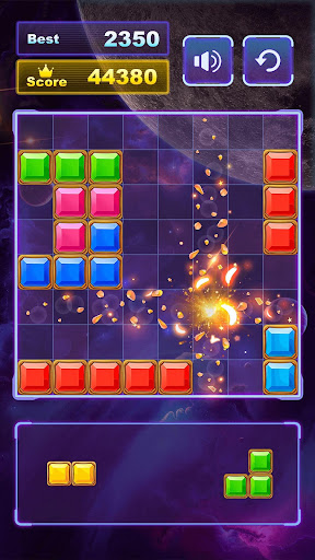 Legend Stone - Jewel Block Puzzle Game cheat screenshots 2