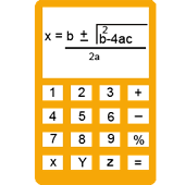 Quadratic Calculator