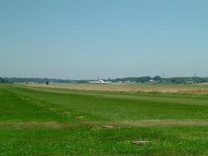 Photo: The jet is slowing down http://www.swiss-flight.net