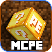 App Lucky Block Mod Minecraft PE APK for Windows Phone