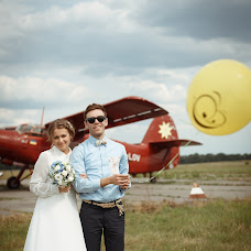 Wedding photographer Aleksey Grisyuk (AlexGreK). Photo of 06.07.2014