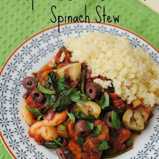 Spanish Stew Spicy Recipes