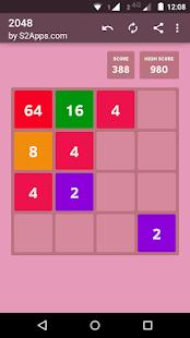 2048 Mod