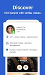 screenshot of Find, date & connect with your best match by Zoosk