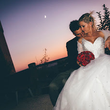 Wedding photographer Francesco Raccioppo (frphotographer). Photo of 01.10.2016