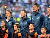 Luka Modrić en Sergio Ramos lijken hun contract te gaan verlegen bij Real Madrid