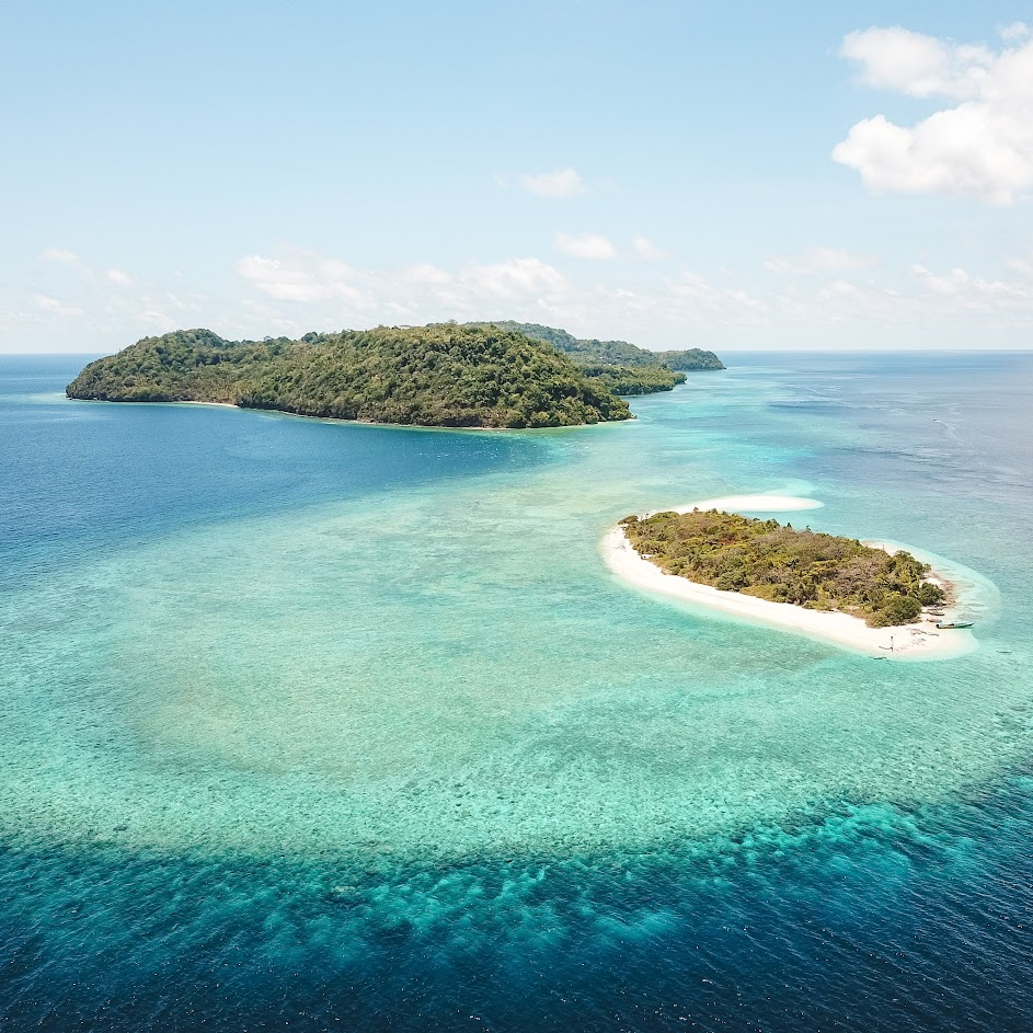Dias 99 a 115 - À descoberta das Molucas, as ilhas das especiarias   Indonésia