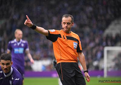 """Geen kleerscheuren voor Alexandre Boucaut na controversiële aanstelling: """"Correcte match gefloten"""" en """"Geen item"""""""