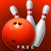 Bowling Game 3D FREE
