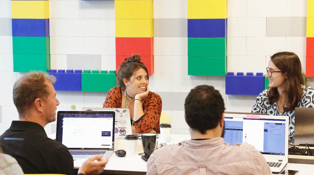 O melhor do Google para startups selecionadas