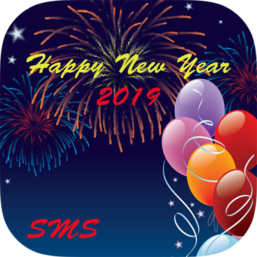 happy new year 2019 sms apps on google play