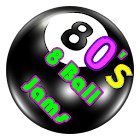 80's 8 Ball Jams icon
