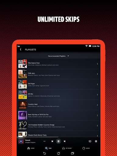 Amazon Music: Play & Download Trending Songs screenshot 10