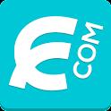 E-com Клиент icon