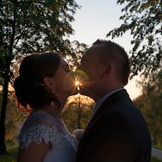 Wedding photographer Ryszard Litwiak (litwiak). Photo of 15.09.2016