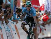 Un final dantesque décide de la 14 étape du Tour d'Espagne