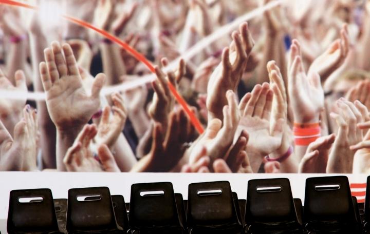 Dai una mano alle mani.. di marco pardi photo
