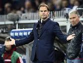 Nederland kan alweer niet winnen in tweede wedstrijd Frank de Boer